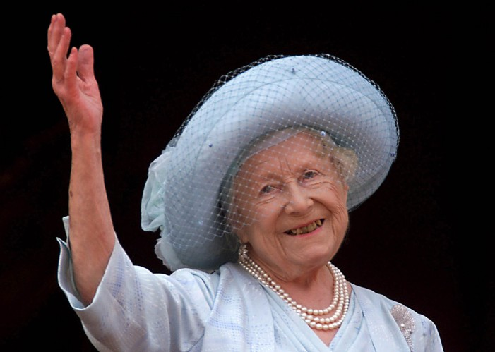 Queen Mother's faith revealed