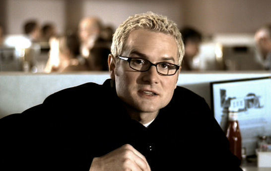 Rob Bell – Ringing the Changes