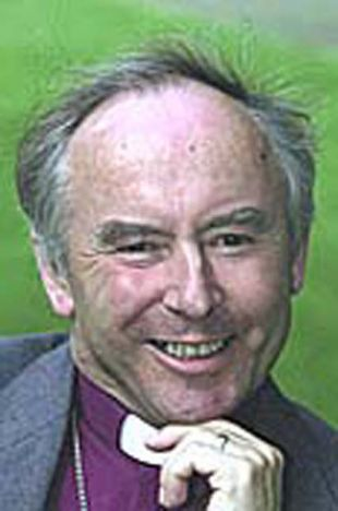 Bishop of Lincoln to retire