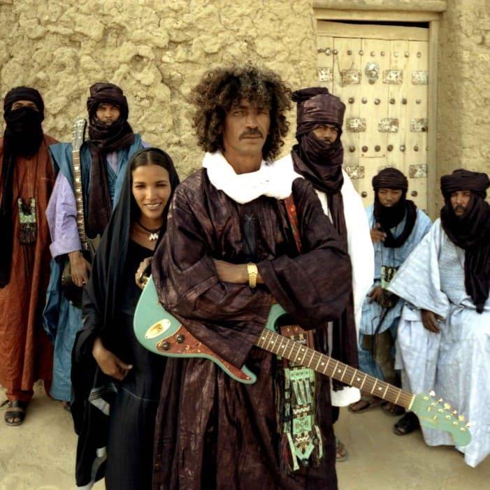 CD Choice: Tinariwen – Imidiwan: Companions (World Village)
