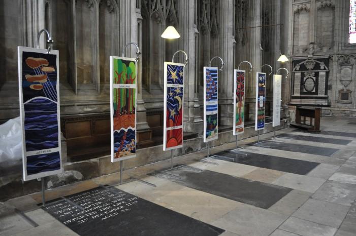 York Minster celebrates Creation