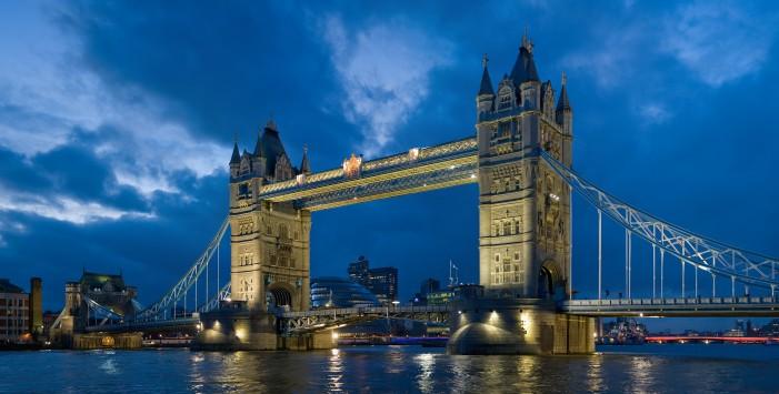 London's Best 100 Churches