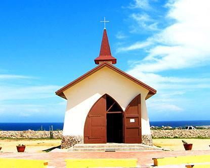 Helping smaller churches