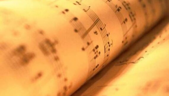 Bringing new life to 'vintage' hymns