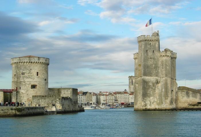 Visit La Rochelle: once France's defiant Protestant stronghold