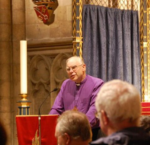 Bishop calls for action on tax havens