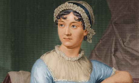 The Jane Austen Trail