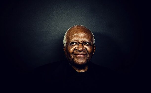 Desmond Tutu at 90: celebrated for brave opposition to apartheid