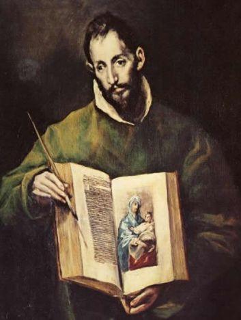 Our modern debt to St Luke