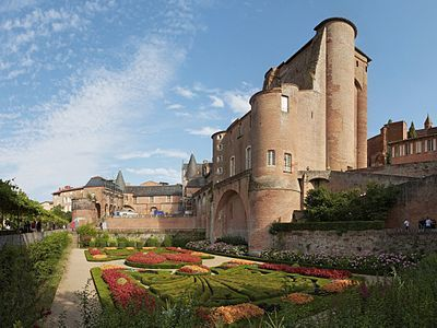 Tracing the history of Albi