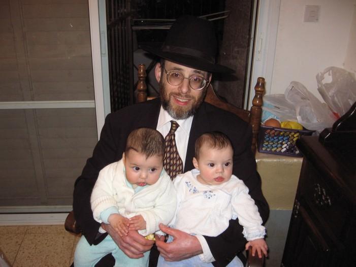 Interview: Orthodox Jewish Rabbi Dovid Rosenfeld, an American in Jerusalem talks of teaching for www.Torah.org