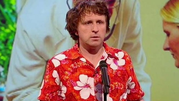 DVD of the Week: Milton Jones – The Lion Whisperer (Pozzitive Television)