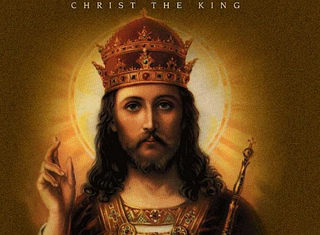 Jesus Christ the King – refusing cynical alienation