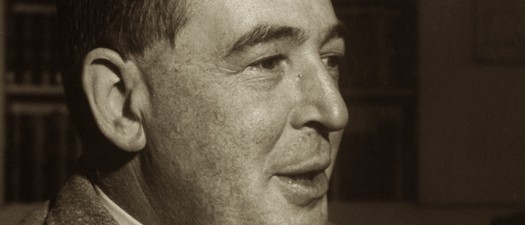 Re-assessing the life of CS Lewis