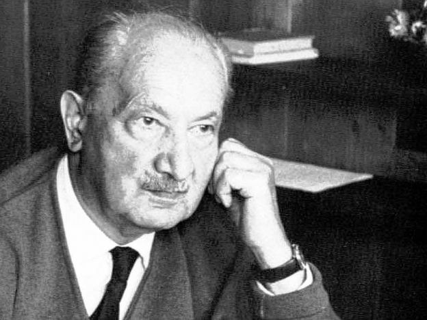 heidegger essay Criticalink | heidegger: the question concerning technology | guide to pp 311-313 one of the fundamental questions of the essay has to do with how we.
