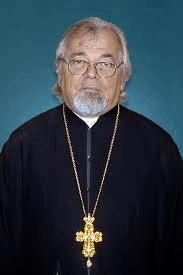 Archpriest Daniel Rentel, photo by Orthodox Church America