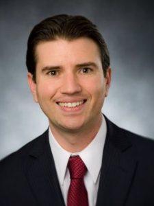 Mayor Eric Lucan