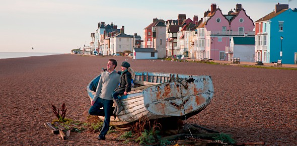 Competition Time! A holiday in Aldeburgh could be yours