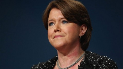 Maria Miller as 'Head of Values' – for our Church?