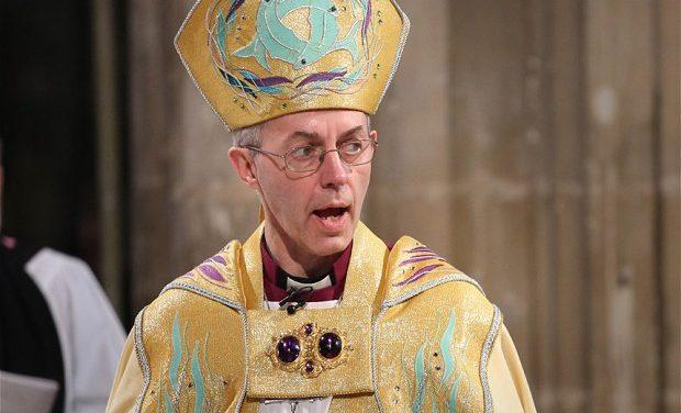Archbishop calls for negotiatons on Nile dam