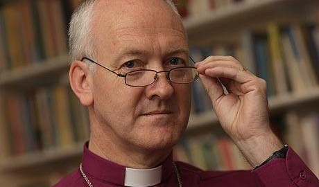 Why the Bishop of Leeds is right about the Government