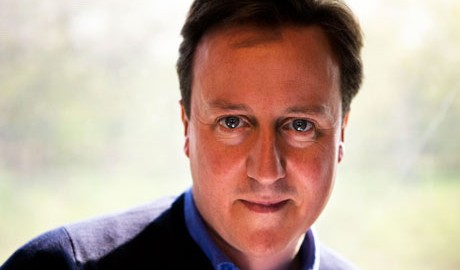 David Cameron and the faith