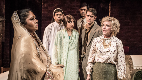 Review: East is East