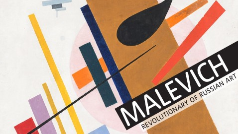 Malevich: The Quest for the Abstract Icon