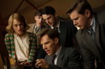 Breaking the code on Alan Turing