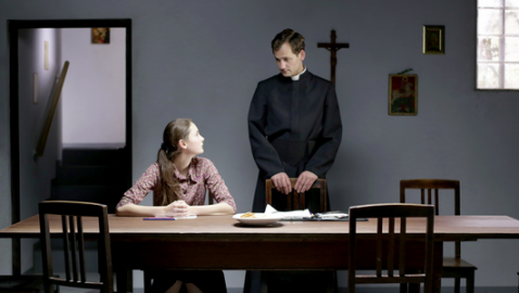 Exclusive clip: Stations of the Cross