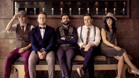 CD Choice: Rend Collective – The Art of Celebration (Kingsway)