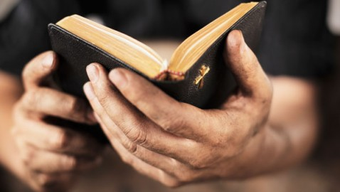 Opening the Bible for everyone
