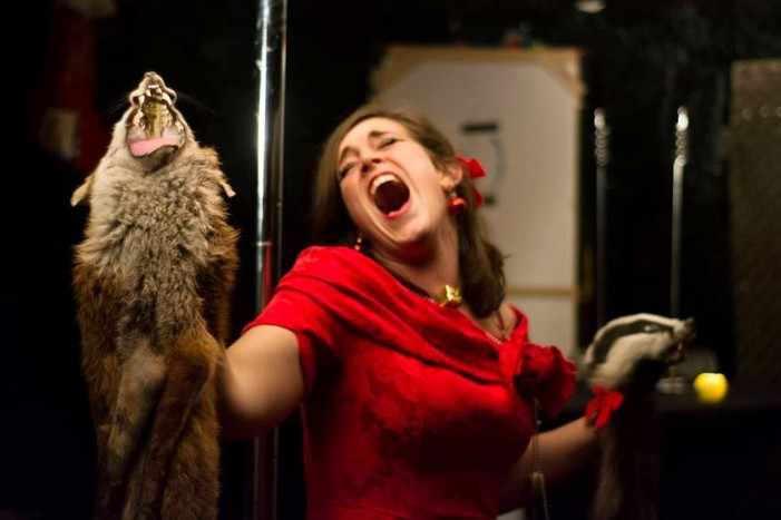 Review: The musical where road kill becomes the star of the show