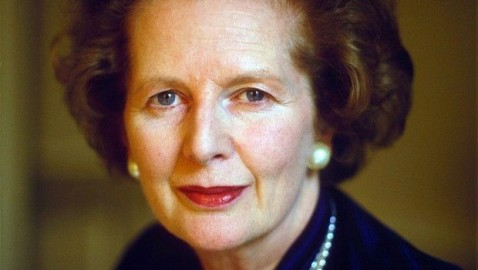 Mrs Thatcher, the Church and her faith