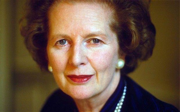 Mrs Thatcher, the Church and her faith