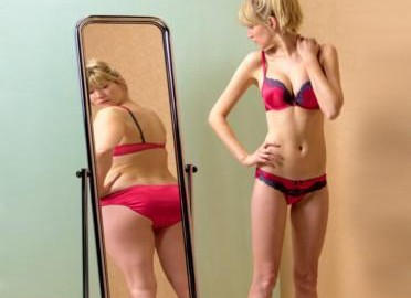 Can men help improve women's body image?