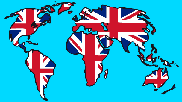Britain's place in the world