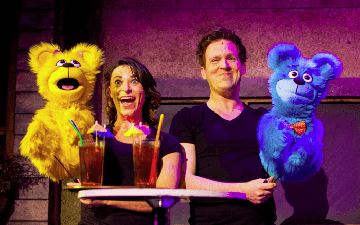 Review: Avenue Q: Beyond the fur and fluff, this comedy musical has real heart