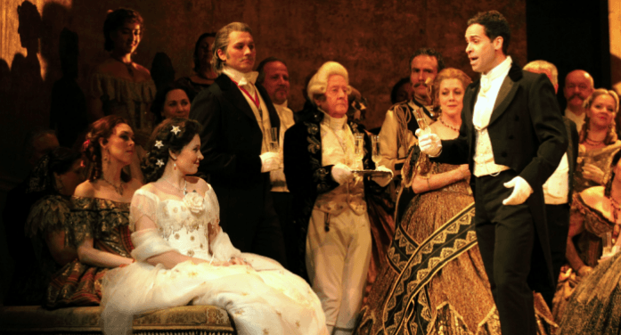Review: La Traviata is grand opera at its best