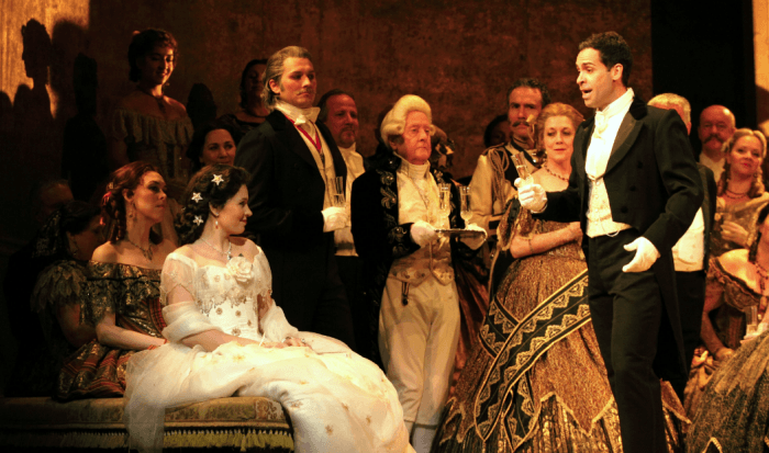 Review: La Traviata is grand opera at its best