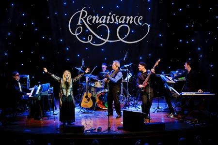 CD Choice: Renaissance – De Lane Lea 1973 / Academy of Music 1974 (Purple Pyramid Records)