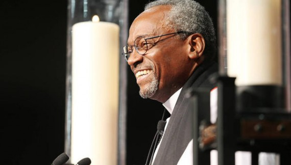 New Presiding Bishop says his appointment is a 'sign of hope'