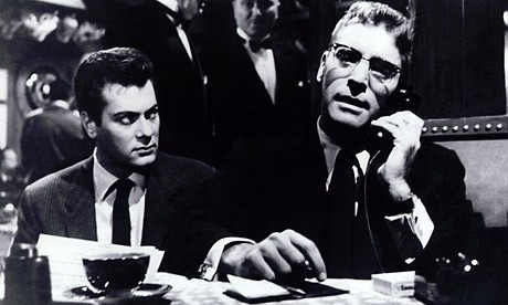 Small Screen Selection: Sweet Smell of Success (Arrow Films)