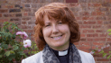 New Bishop talks about her role