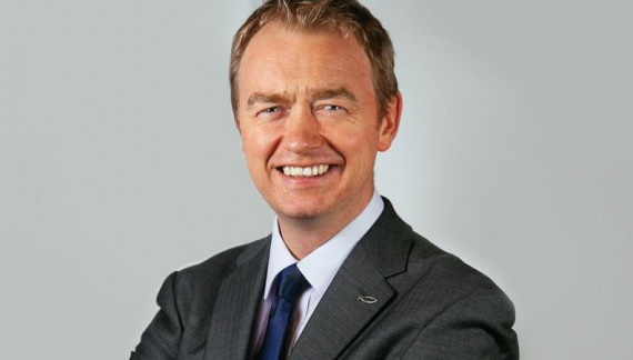 Tim Farron: the Leader and his faith
