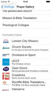 The top 10 apps to help you pray churchnewspaper whether its your personal prayer points for friends and family regular updates from some fantastic mission organisations or the latest pdf prayer letter expocarfo Image collections