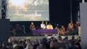 Forgiveness is key theme at Greenbelt