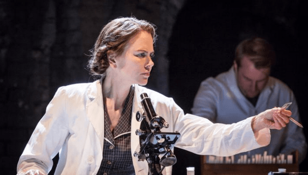 Review: Nicole Kidman returns to the London stage