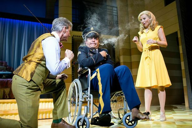 Review: Dirty Rotten Scoundrels