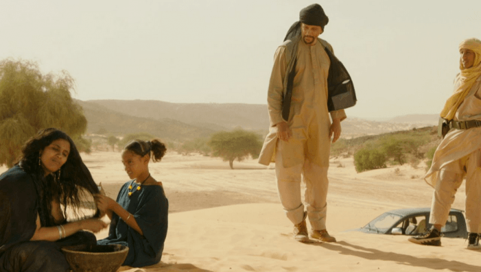 Small Screen Selection: Timbuktu (Curzon Artificial Eye)